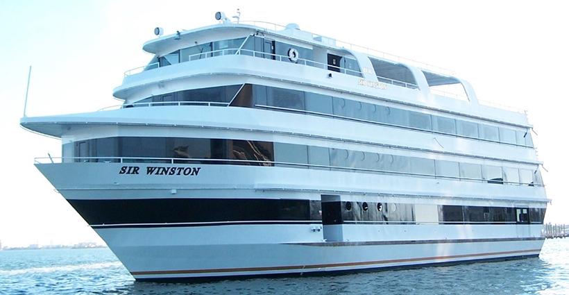 Photo of yacht